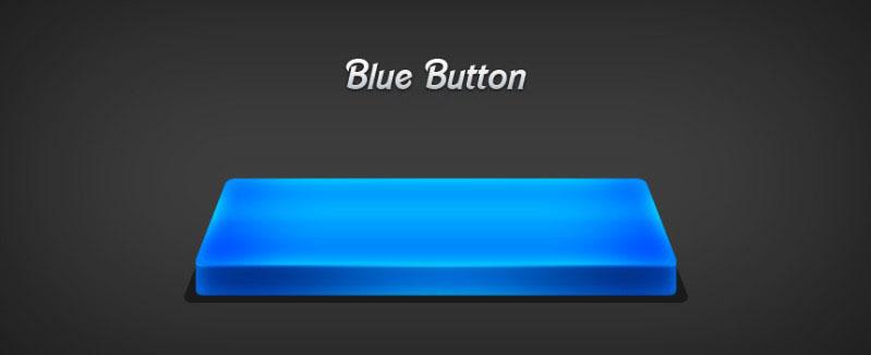 立体按钮制作