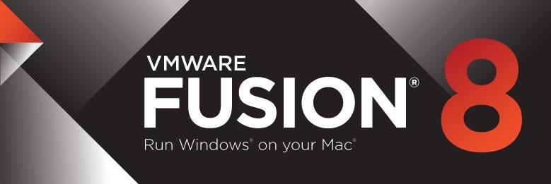 Mac虚拟机软件VMware Fusion Pro 8.5 for Mac中文版