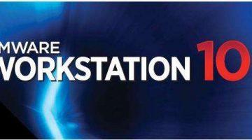VMware Workstation 10.0.1虚拟机中文直装注册版说明
