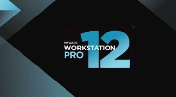 vmware workstation 12.5虚拟机软件精简中文版说明