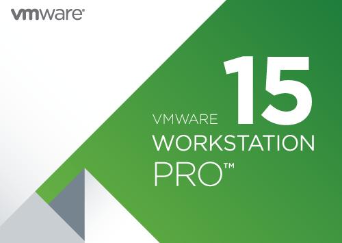 vmware虚拟机软件,VMware Workstation Pro 15.0.4中文版下载